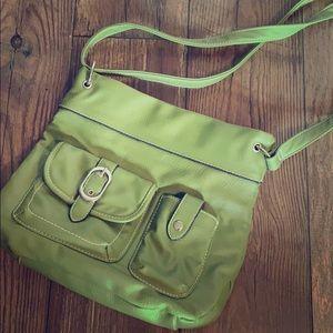 Handbags - Olive green purse